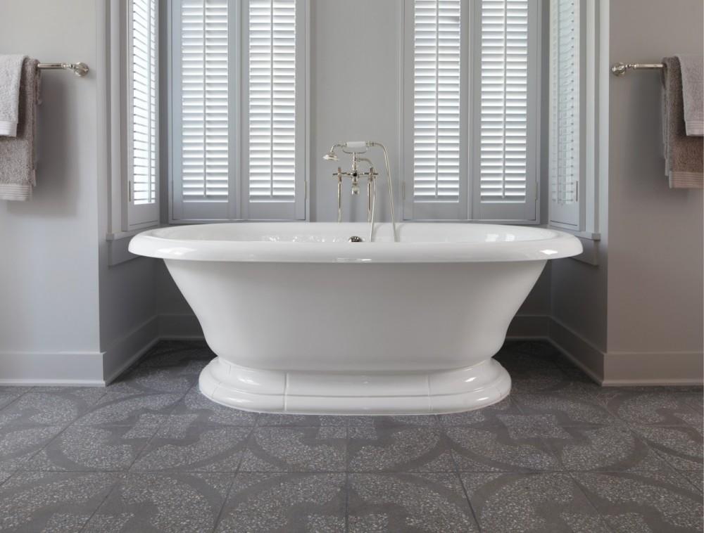 Vintage Bath 700