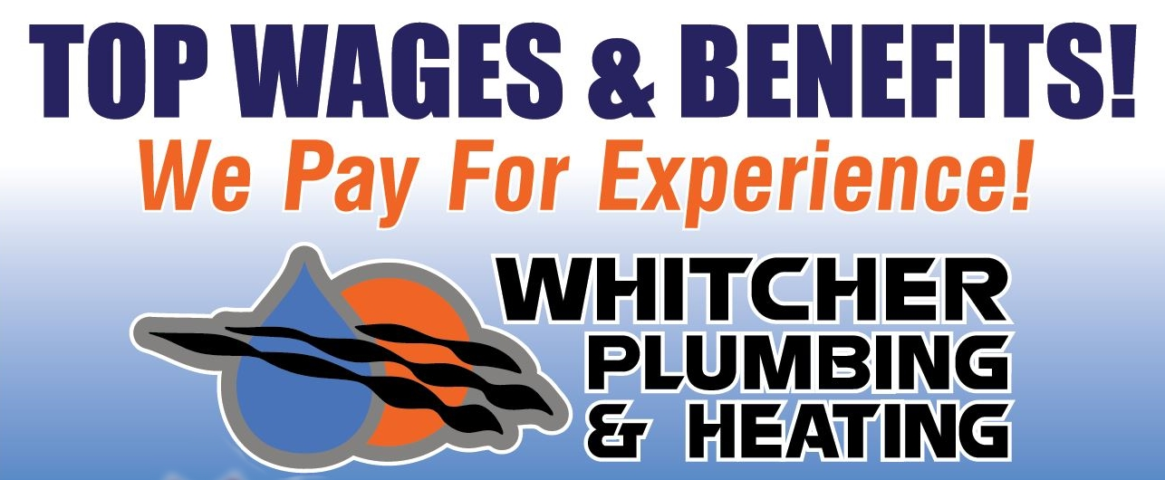 Top Wages & Benefits - Apply Today Plumbing, HVAC & Apprentice Positions Available, Now Hiring Lenawee County