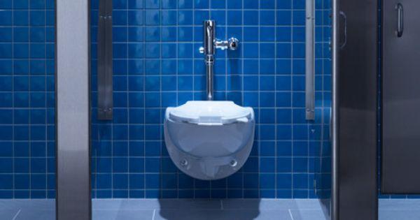 KOHLER Kingston Wall Mount Commercial Toilet K-4325-0
