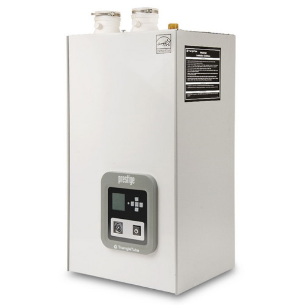 We Service & Install TriangleTube Boilers, Call Us For Steam Or Water Boiler Repair
