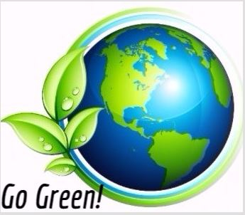 Go Green with Bio-Clean, the Earth Friendly Drain Cleaner!