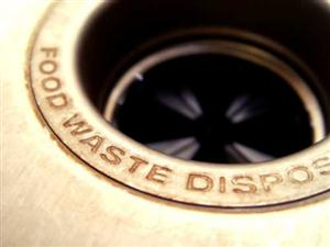 Eliminate Garbage Disposal Odors - Bio-Clean cleans the gunk inside your disposal!