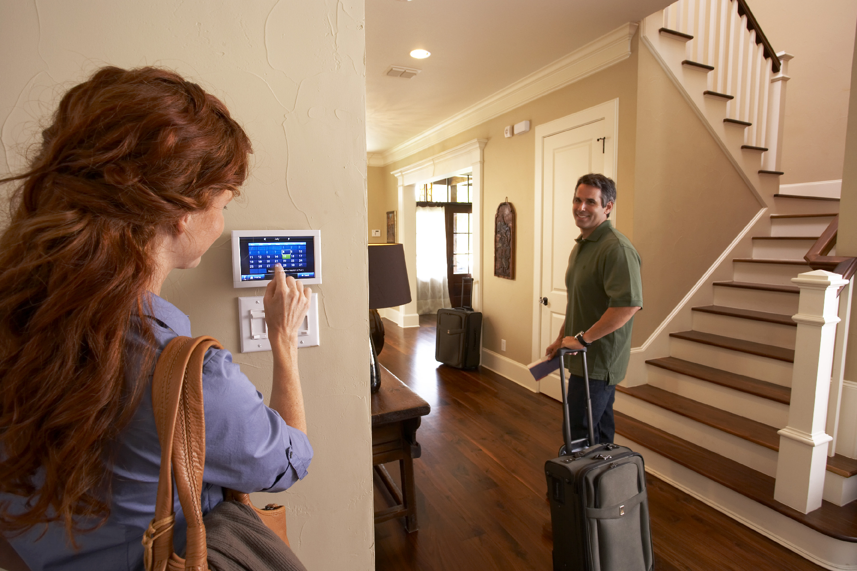 Customizable systems to meet the heating and cooling needs of your home.