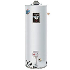 Bradford White Water Heaters - installation and repair with Whitcher Plumbing & Heating.
