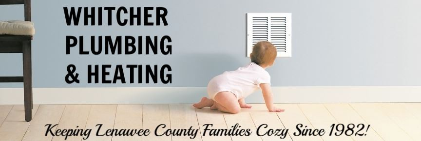 Heating and cooling - residential and commercial hvac services and repair in Lenawee County.