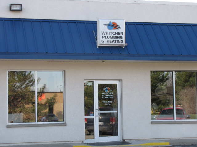 Whitcher Plumbing & Heating - located in Adrian, MI. Residential and Commercial plumbing, heating and cooling services.