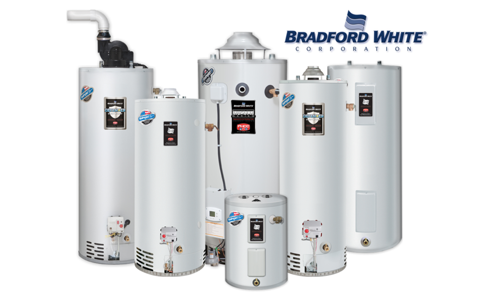 Bradford White Water Heaters - Residential and Commercial.png