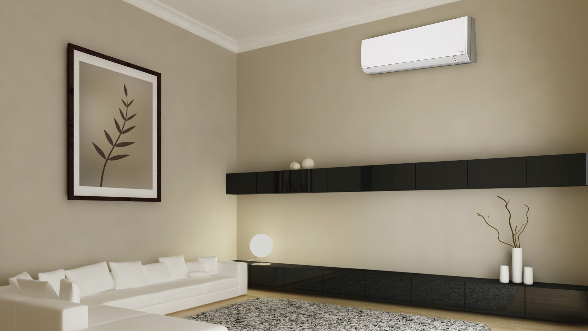How to add air conditioning with a boiler system or in just one area of your home..jpg