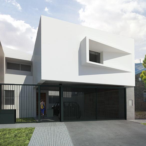 Casa en Calle Cordoba