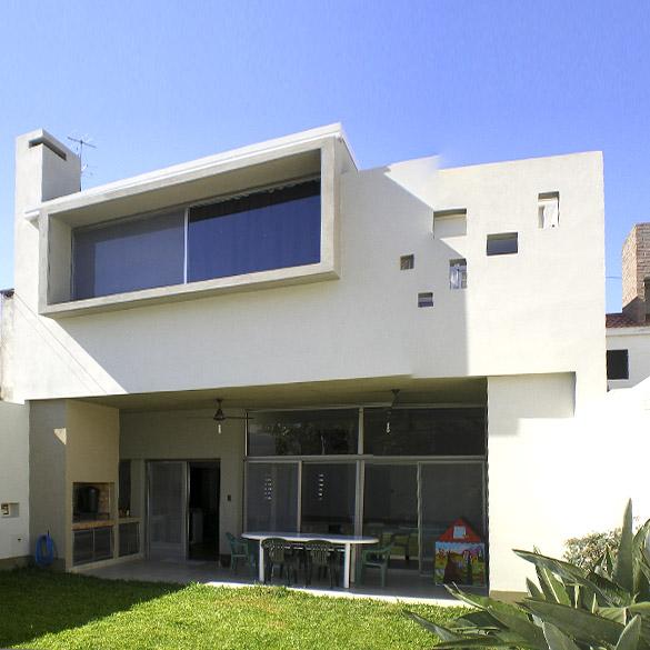 Casa MT