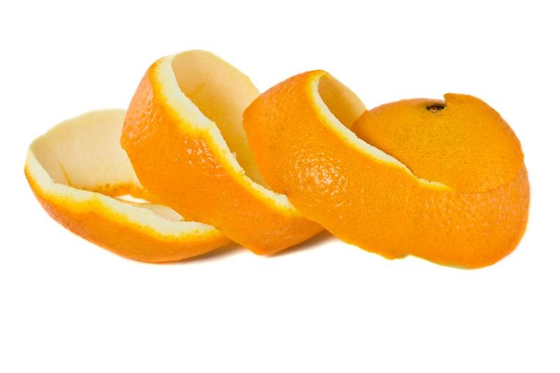 Orange Zests