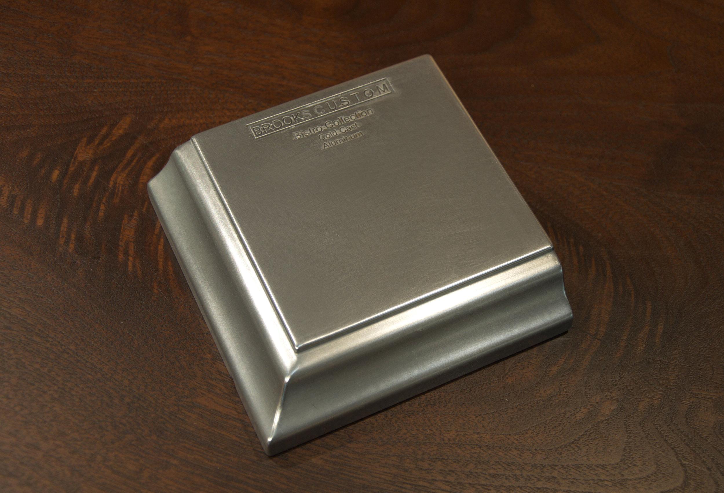 Aluminum Metal Sample