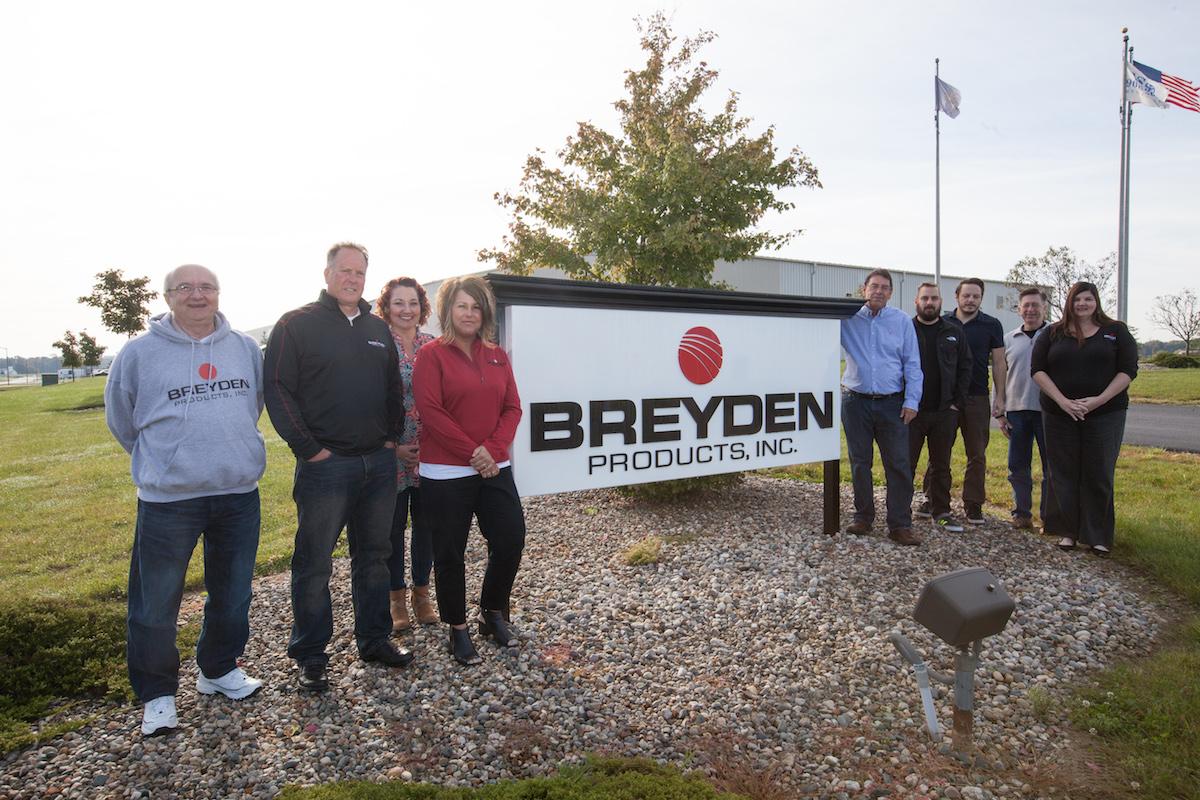 Breyden Team