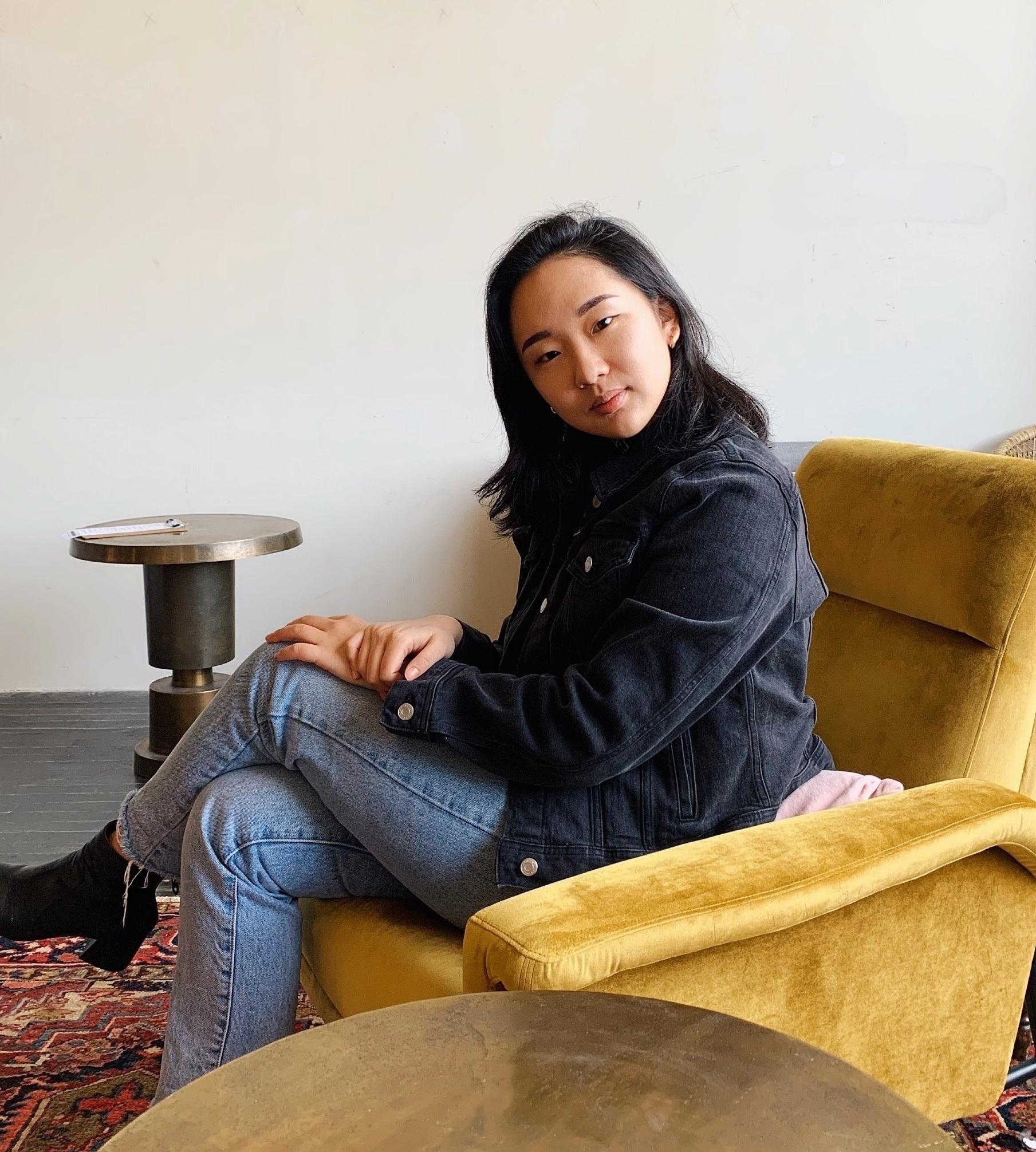 Rachel Sun Kwon
