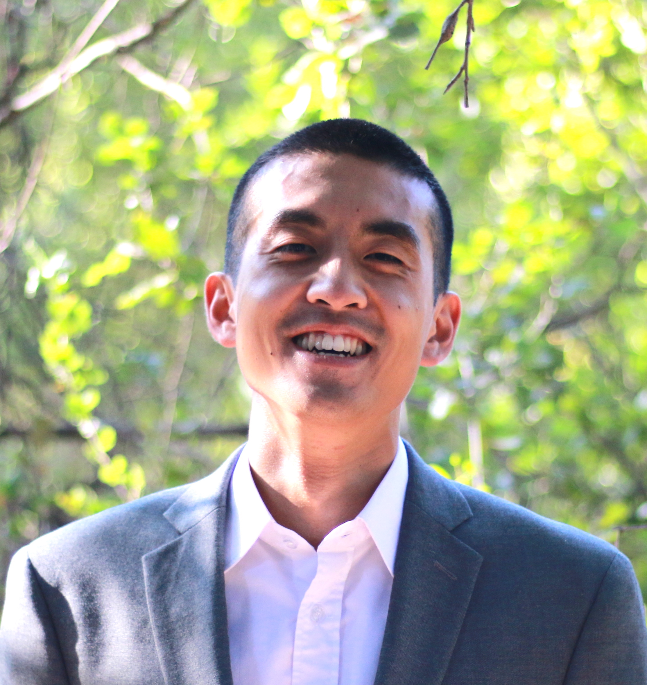 Facilitator:    Tim Huang