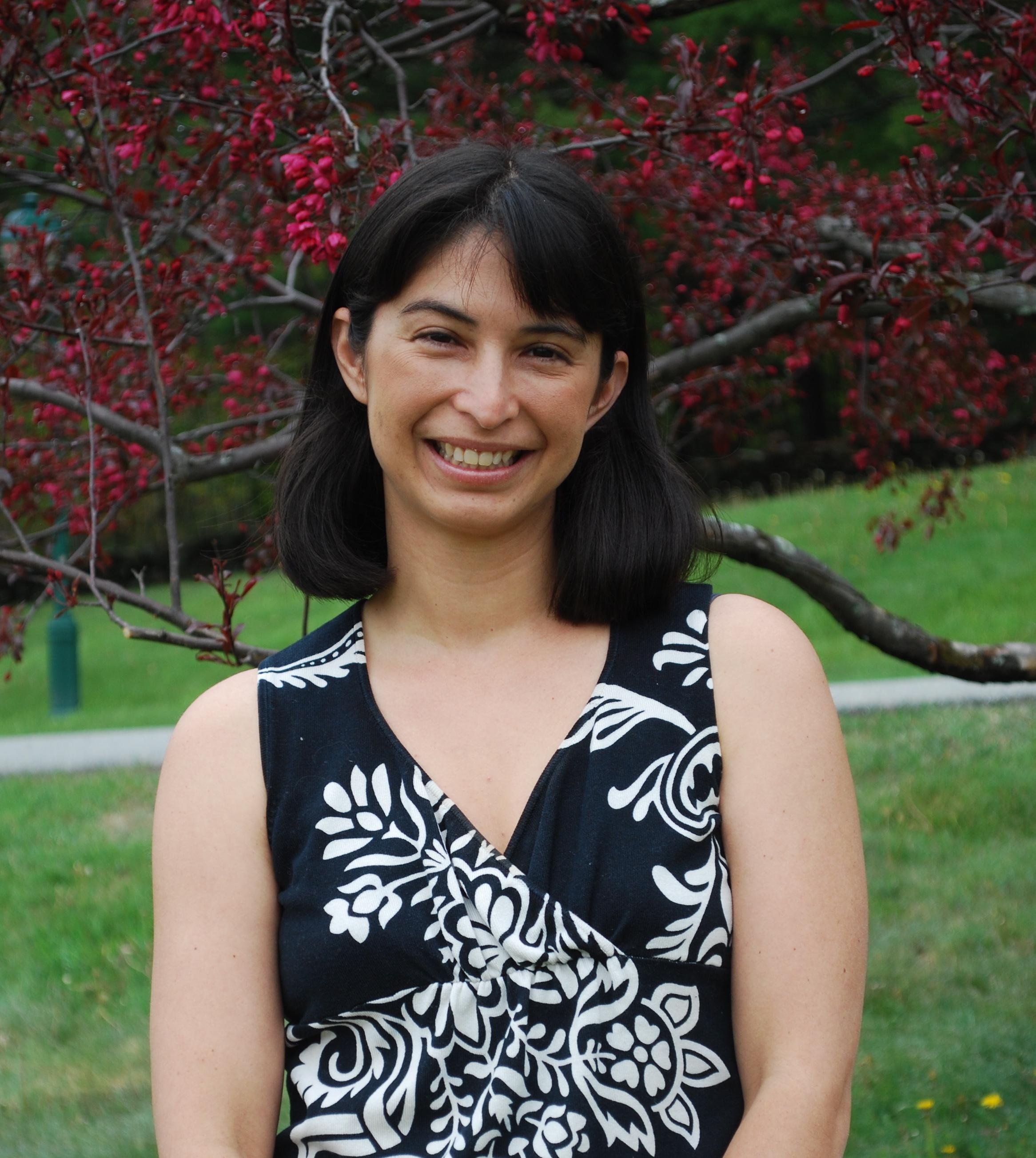 Facilitator :   Nora Yasumura