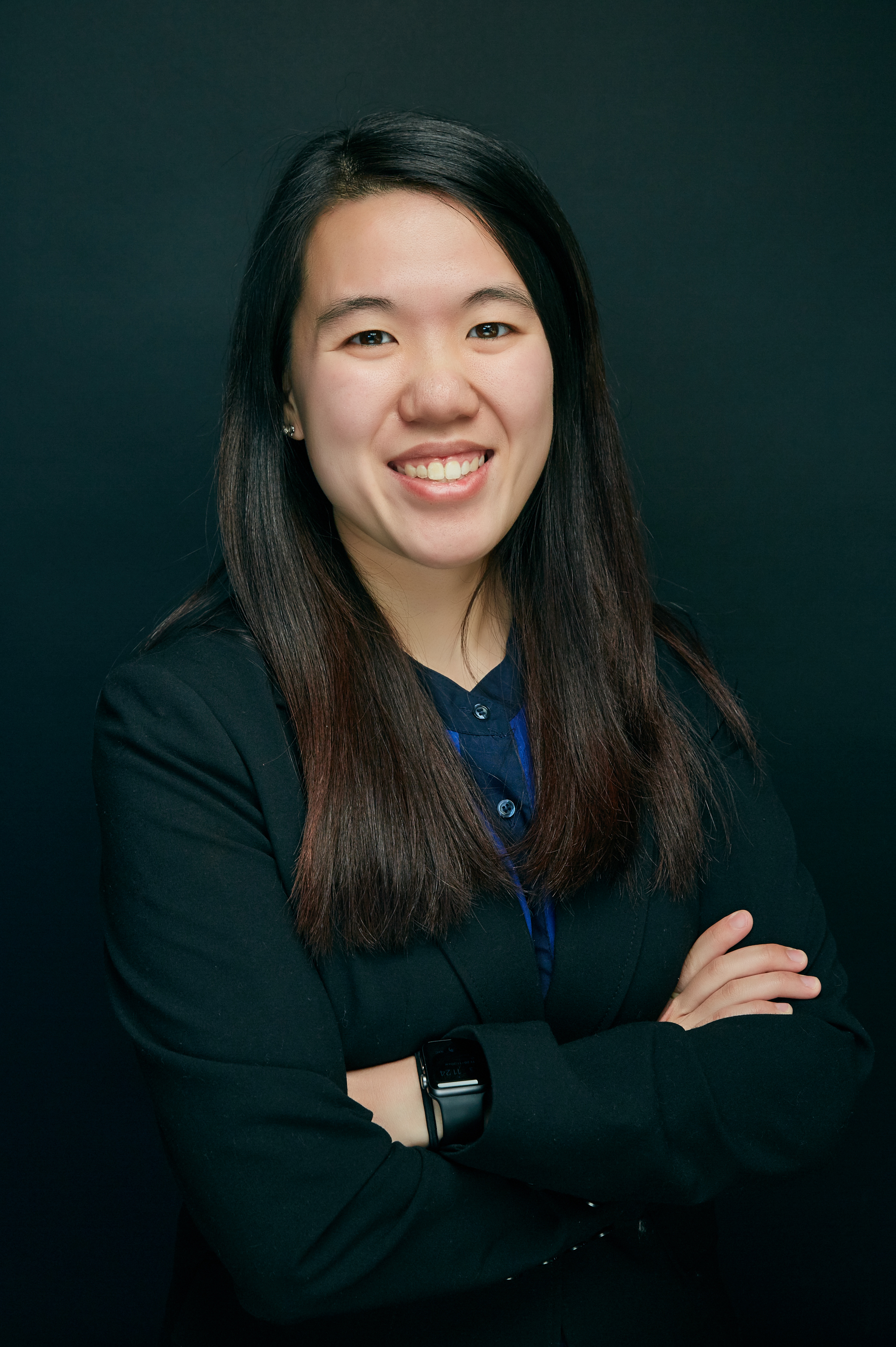 Facilitator:    Shirley Li