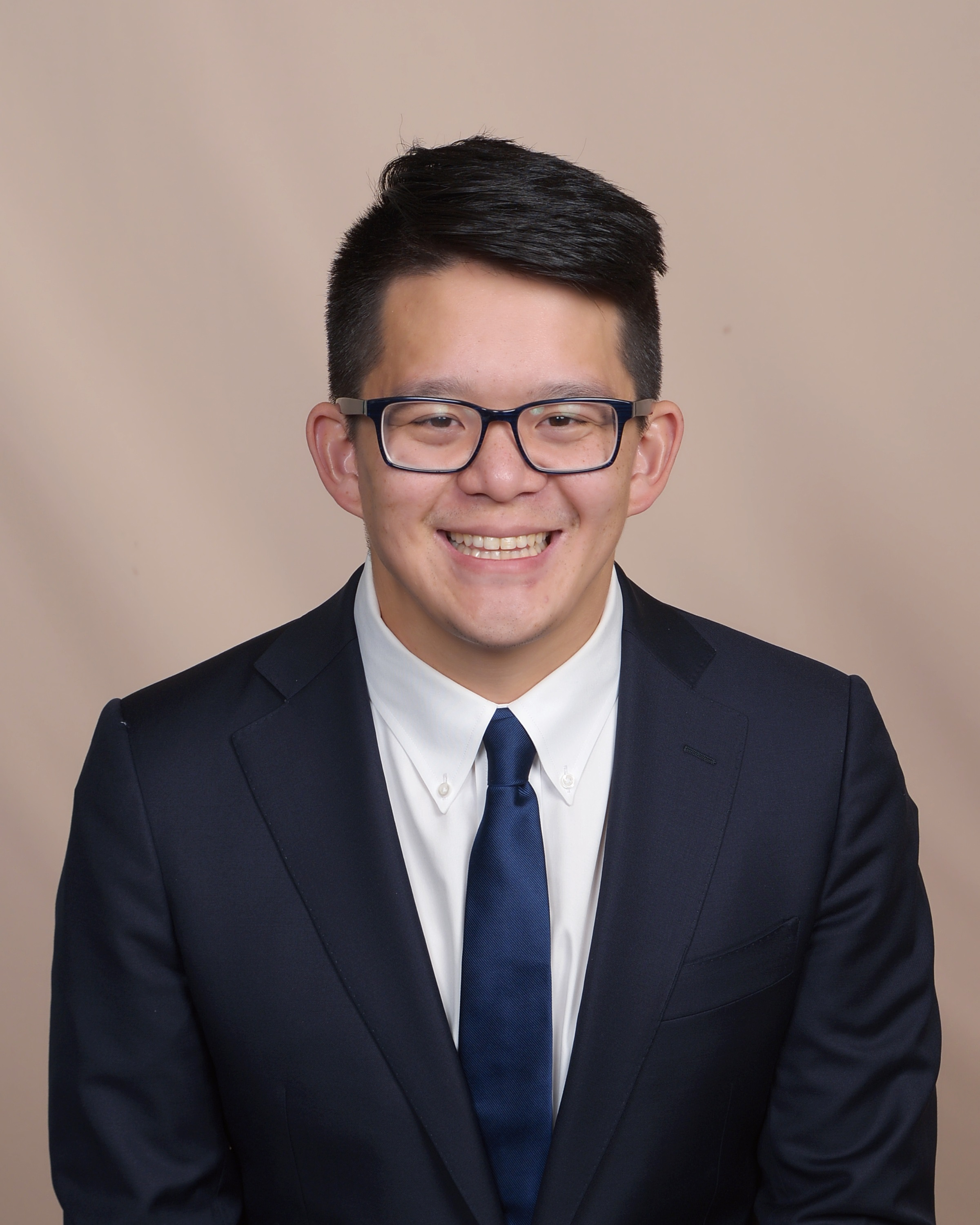Facilitator:    David Yang