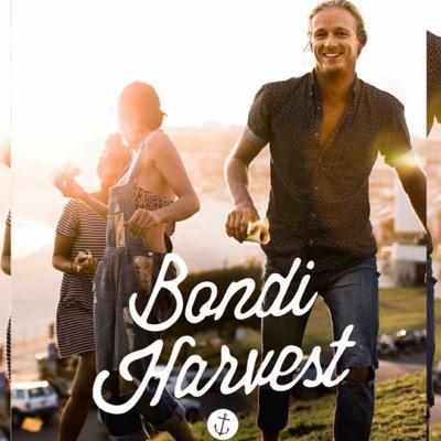 Bondi Harvest Cafe, Santa Monica