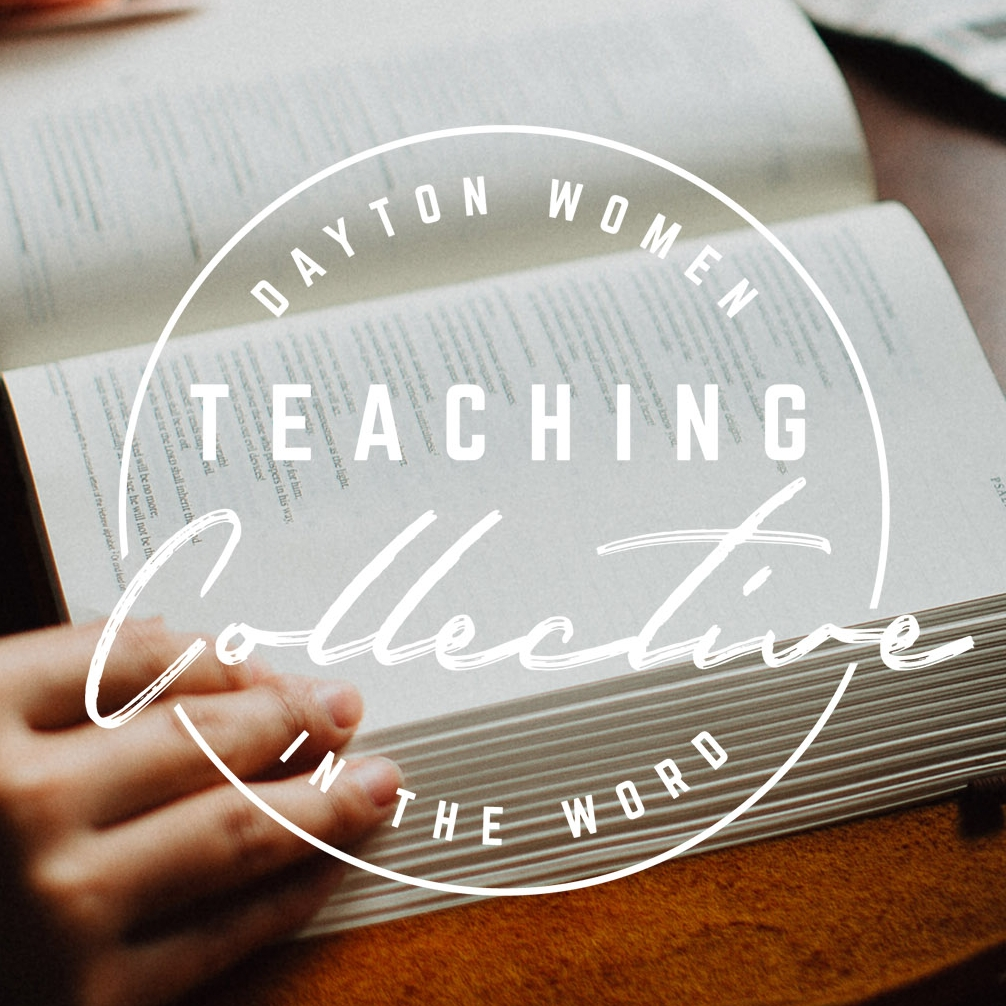 Teaching Collective is back in August with a new trimester format! Click to find out more.
