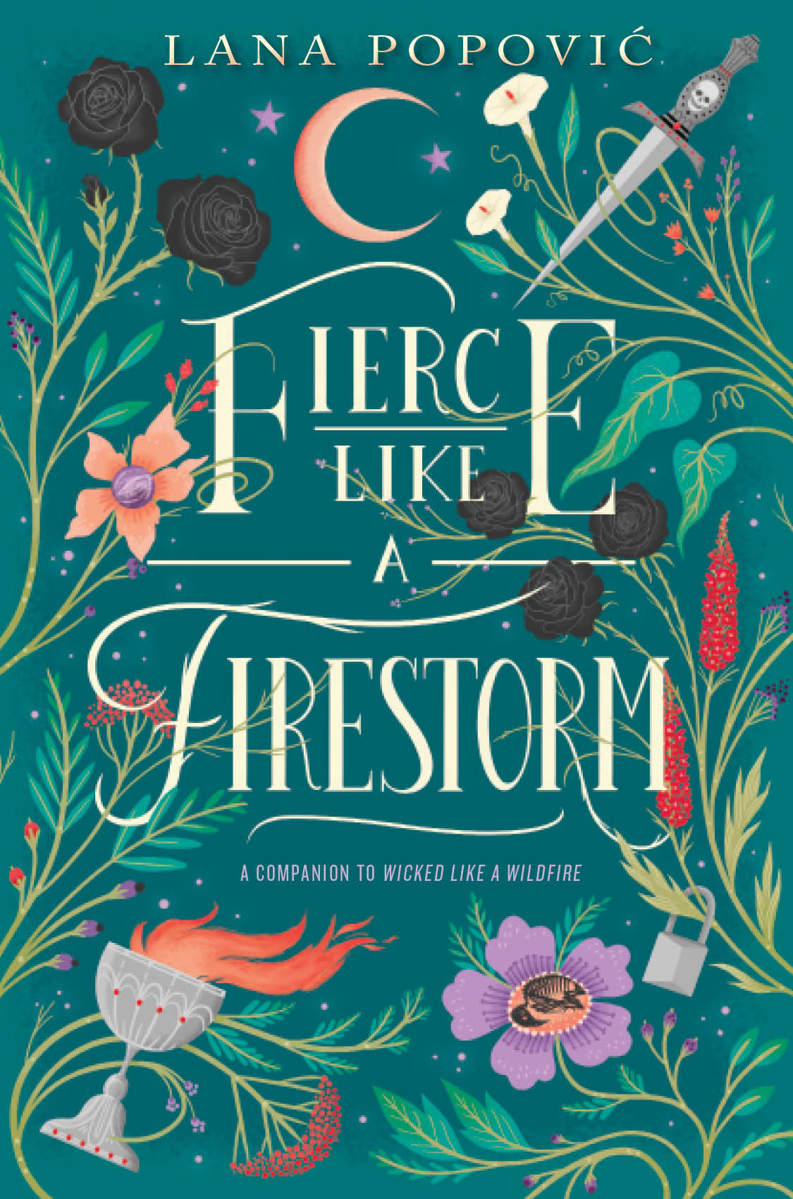 COVER DESIGN BY  LISA PERRIN