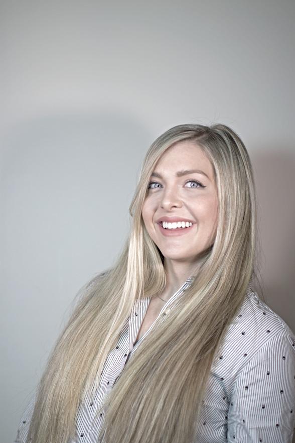 Rachel McEuen