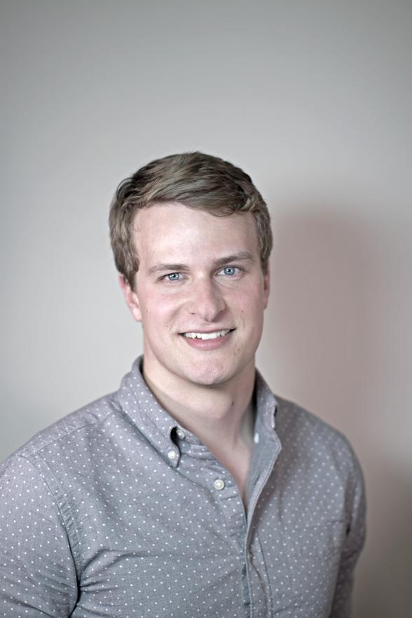 Zach Lyons