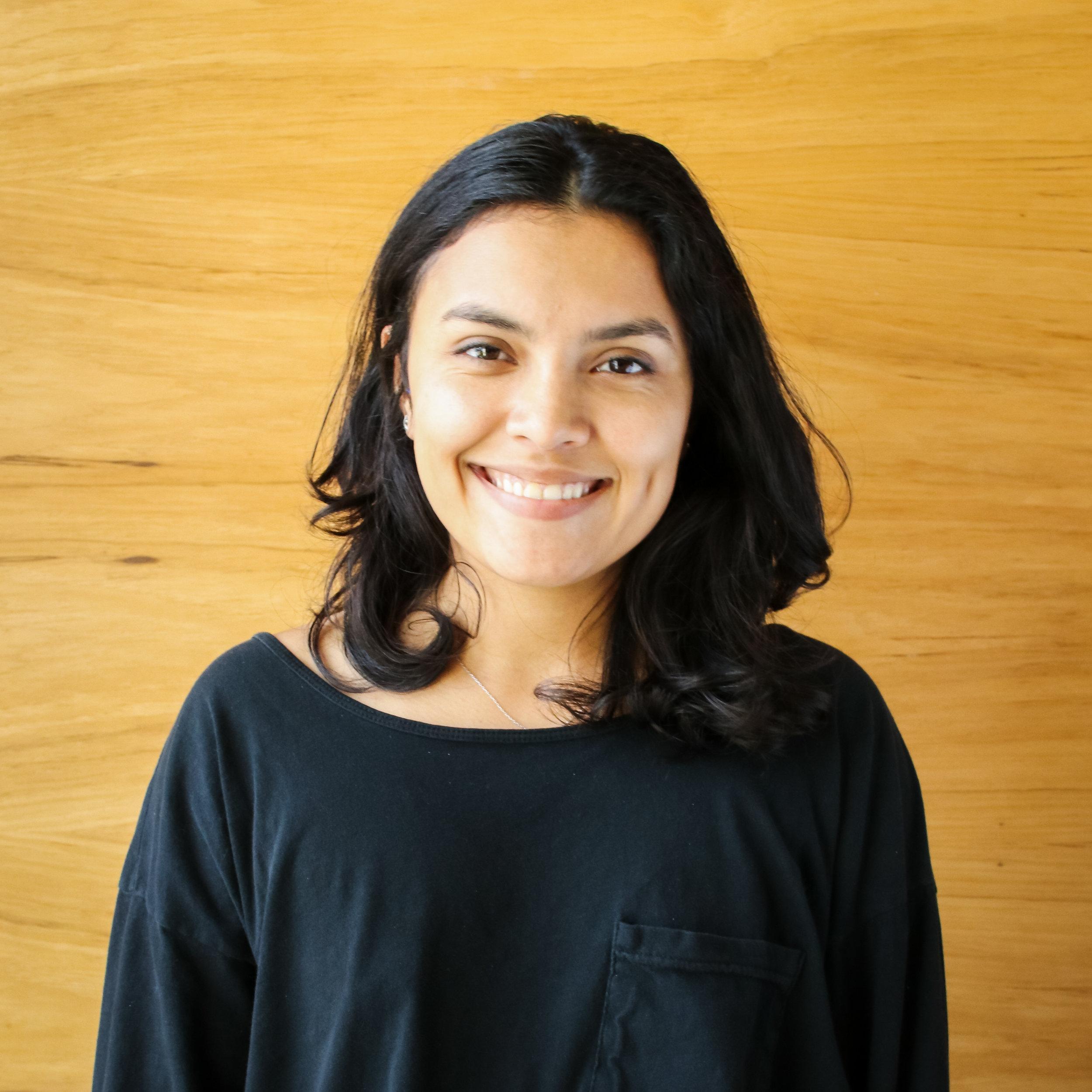 Maria Cuyan