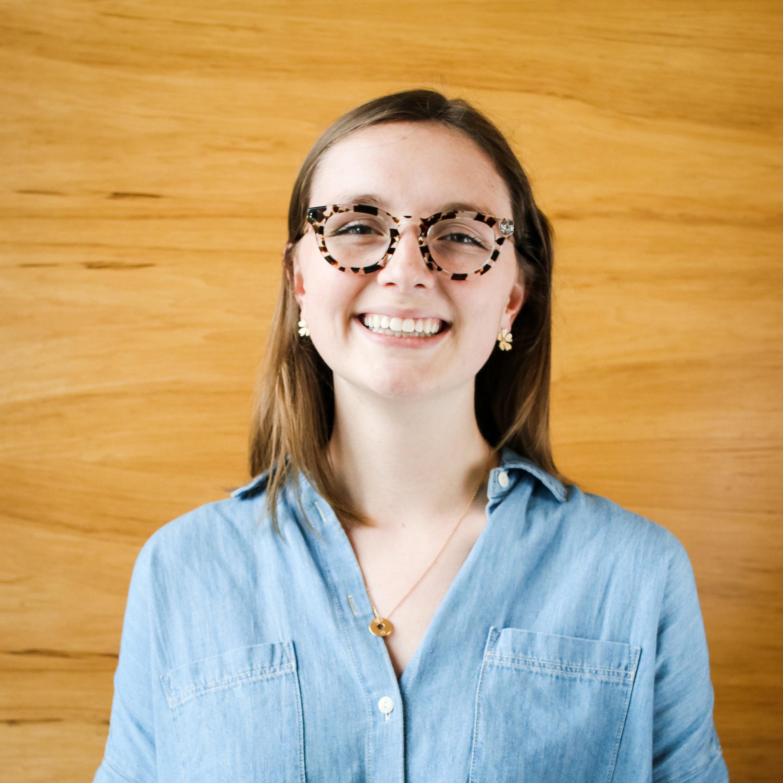 Katie Samuelsen