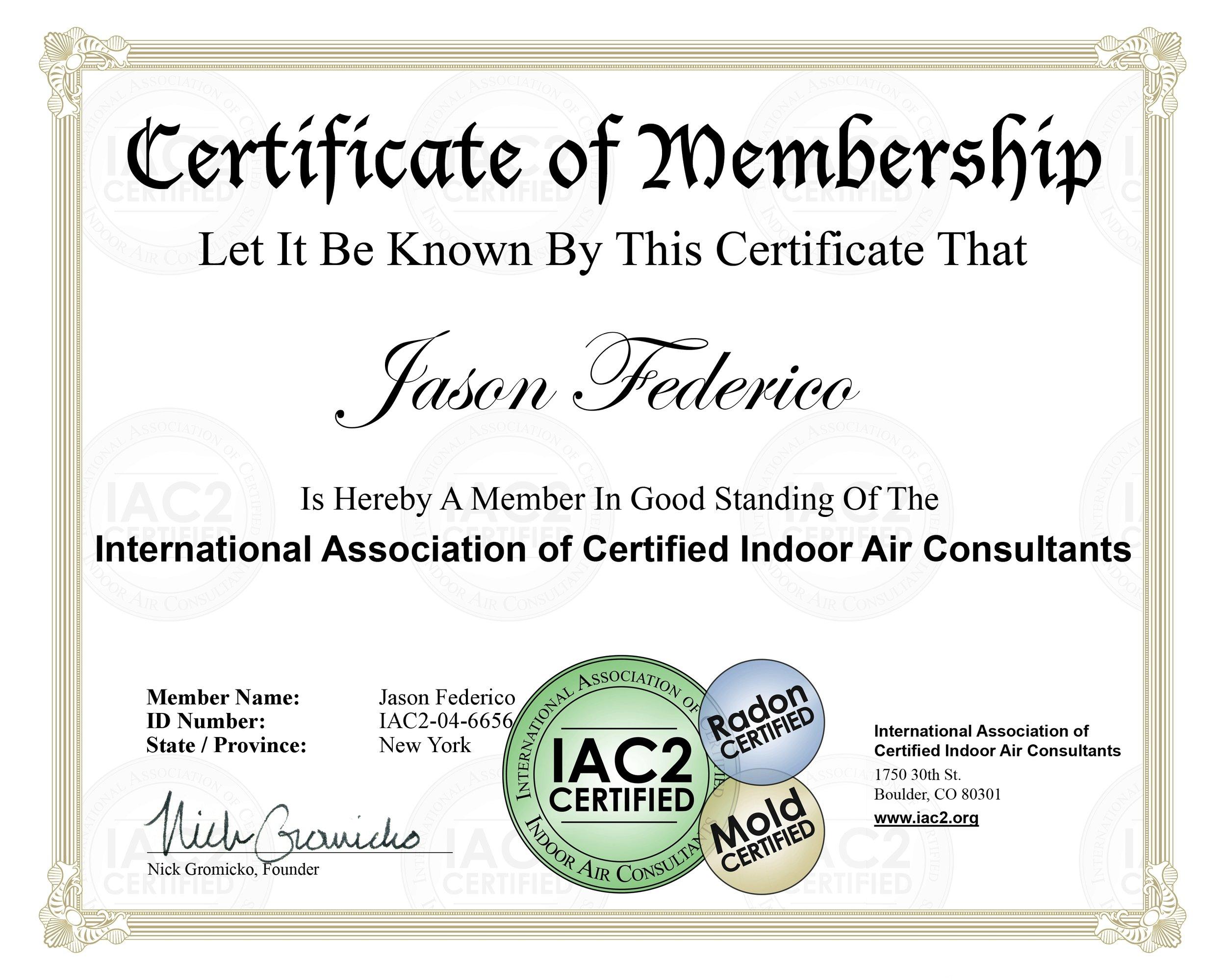 Jason Federico IAC2 Certifiacte.jpg