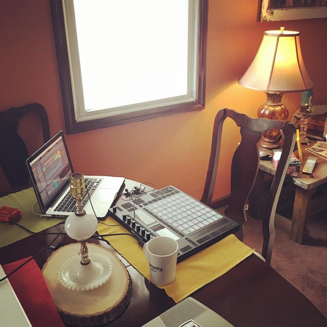 DJ CoolHand NOLA Studio.jpg