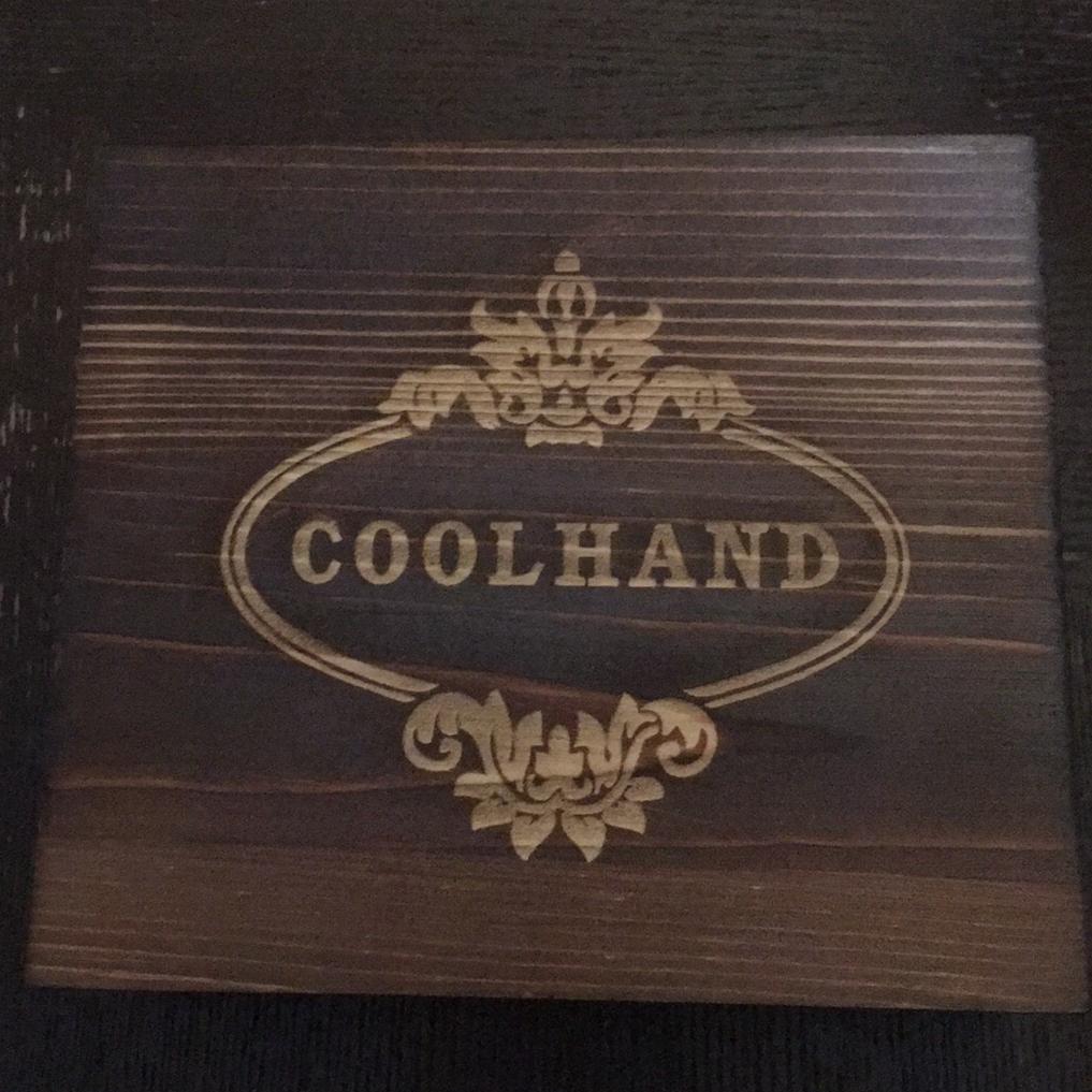 GroovyGuyGifts.com - DJ CoolHand Wallet Case