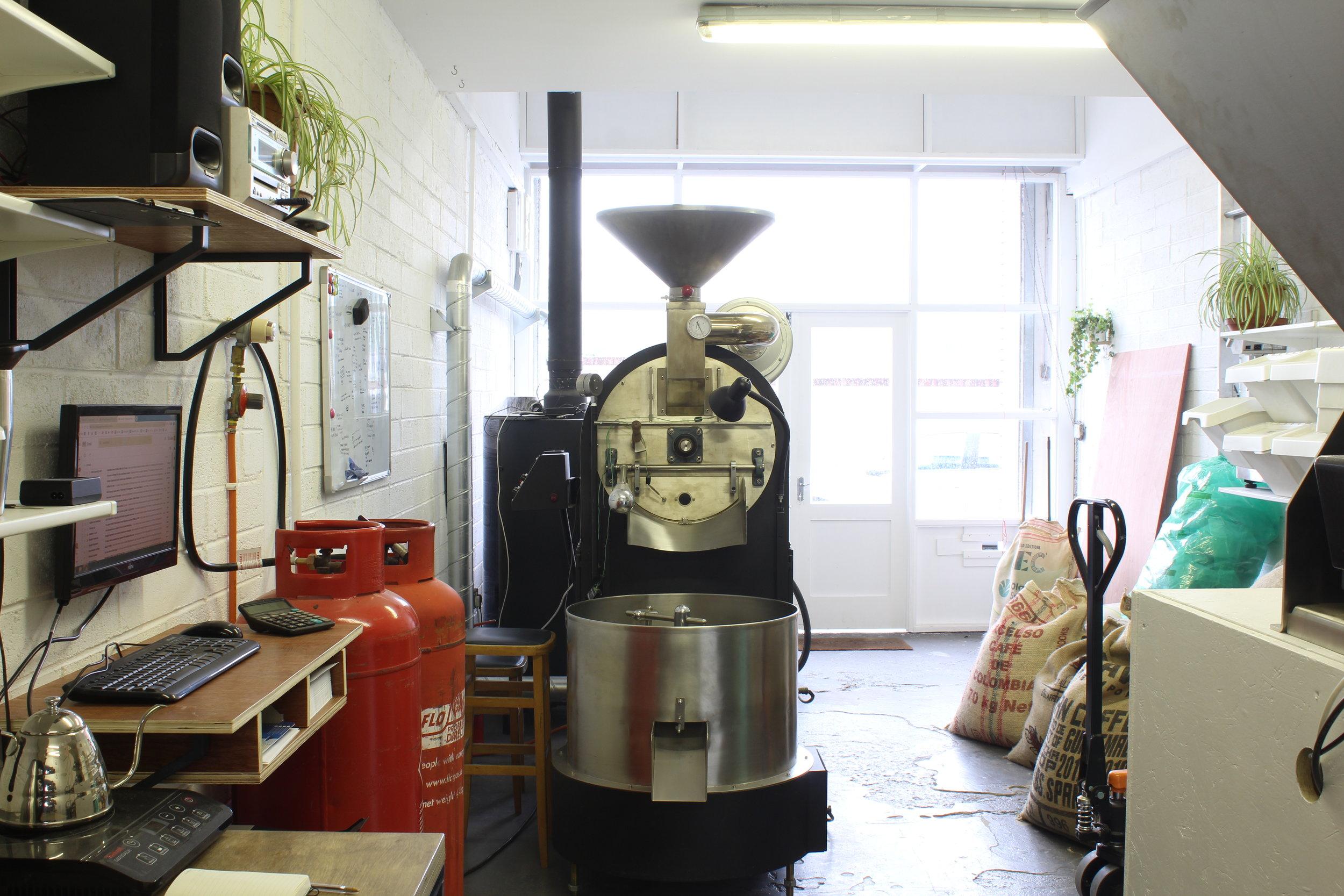 Upside Coffee Roasters Dublin Ireland.JPG