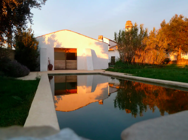 Portugal Retreat - Alentejo, August 10th - 15th** SOLD OUT **