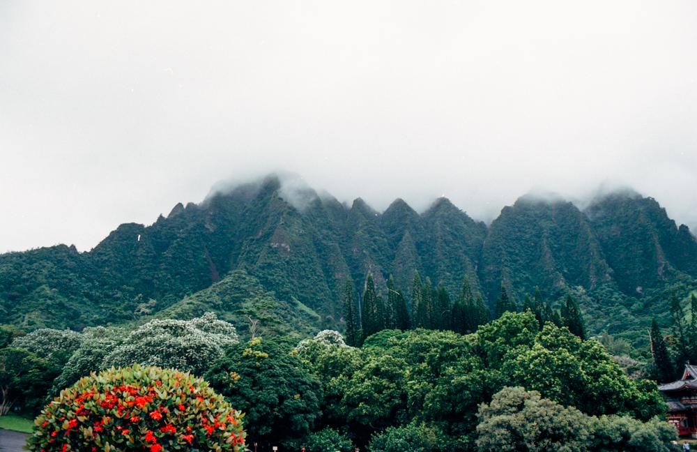 Oahu, HI, 2016