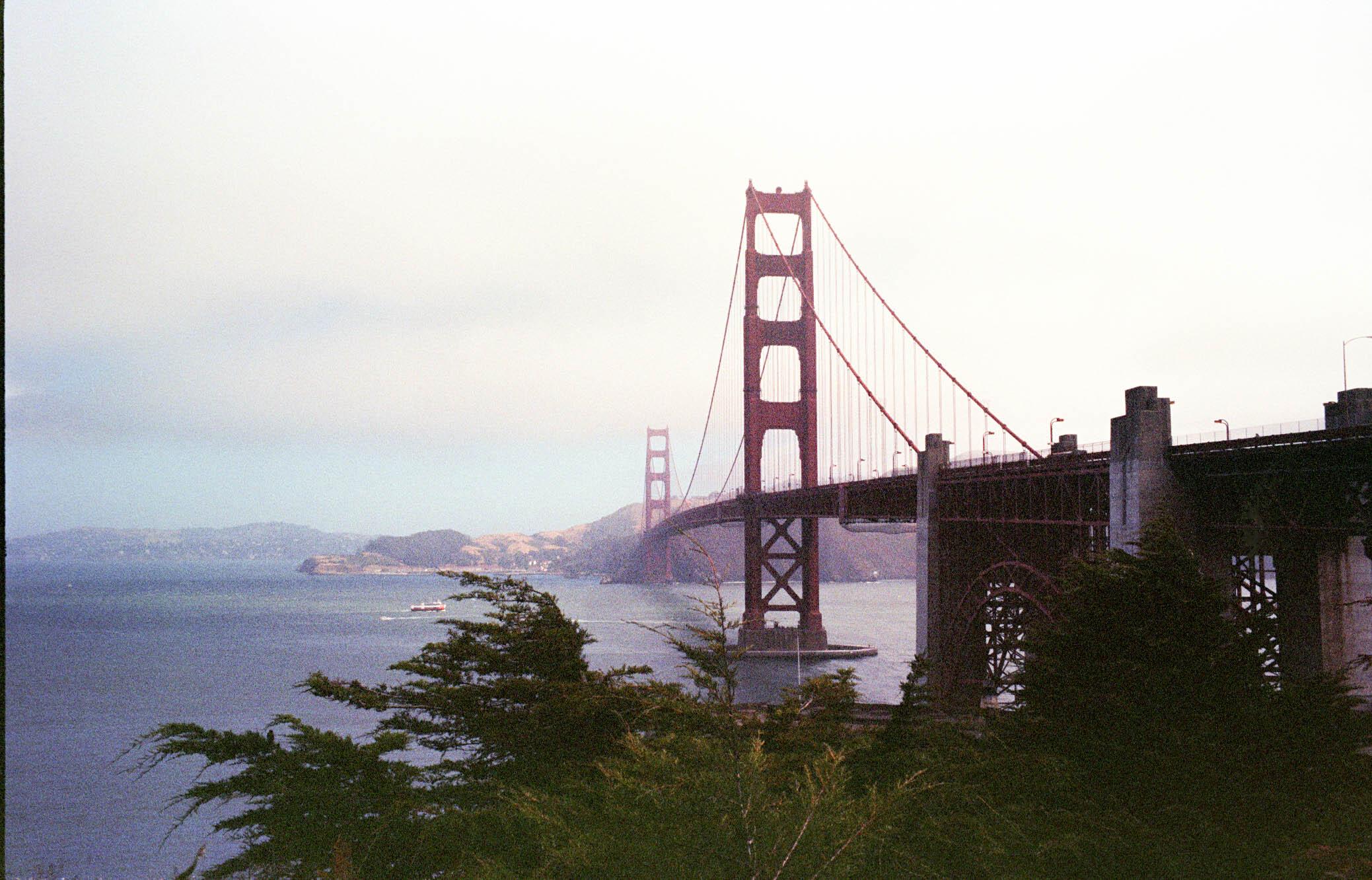 San Fransisco, June 2018
