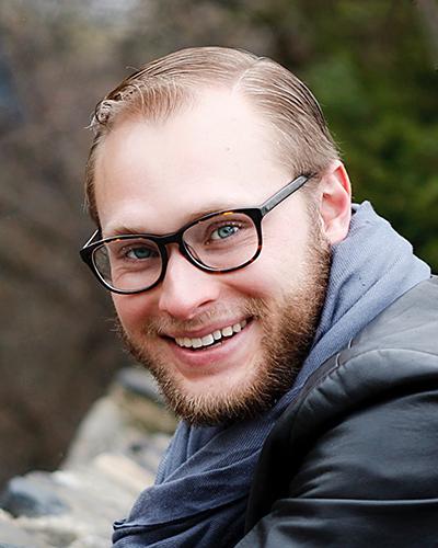 Christopher Husberg