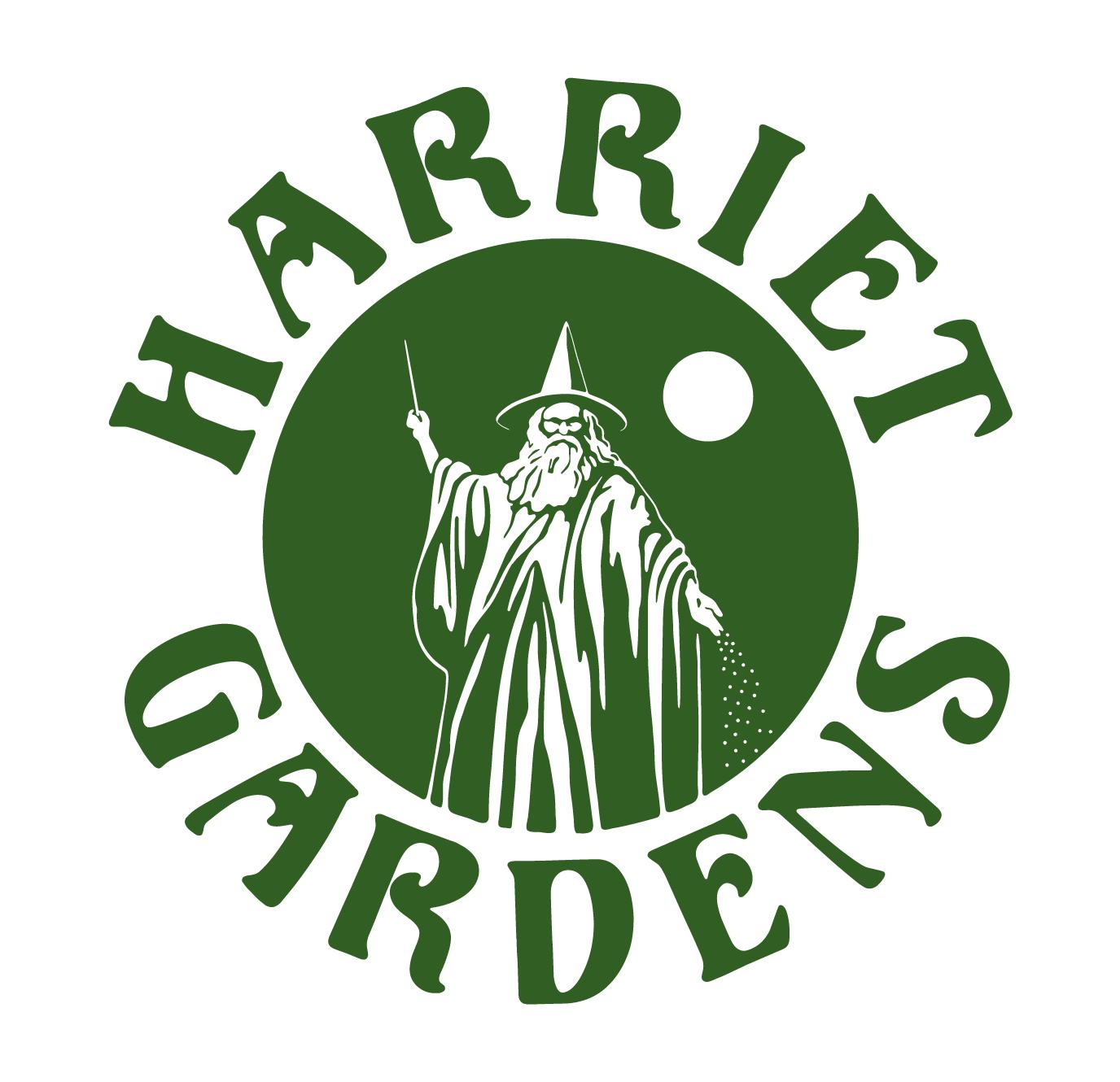 HARRIET GARDENS - 2019