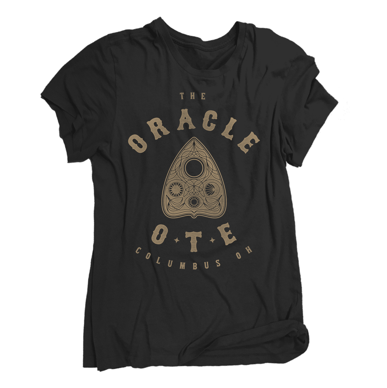 THE ORACLE - 2019