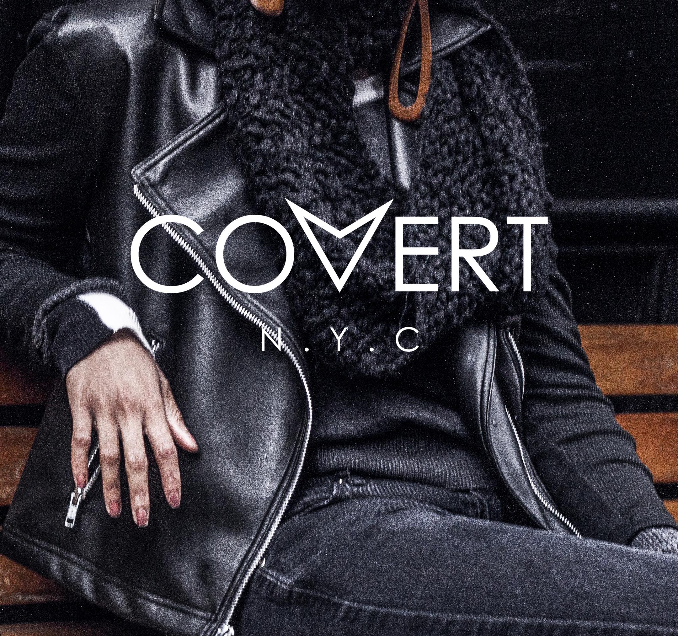 Covert N.Y.C