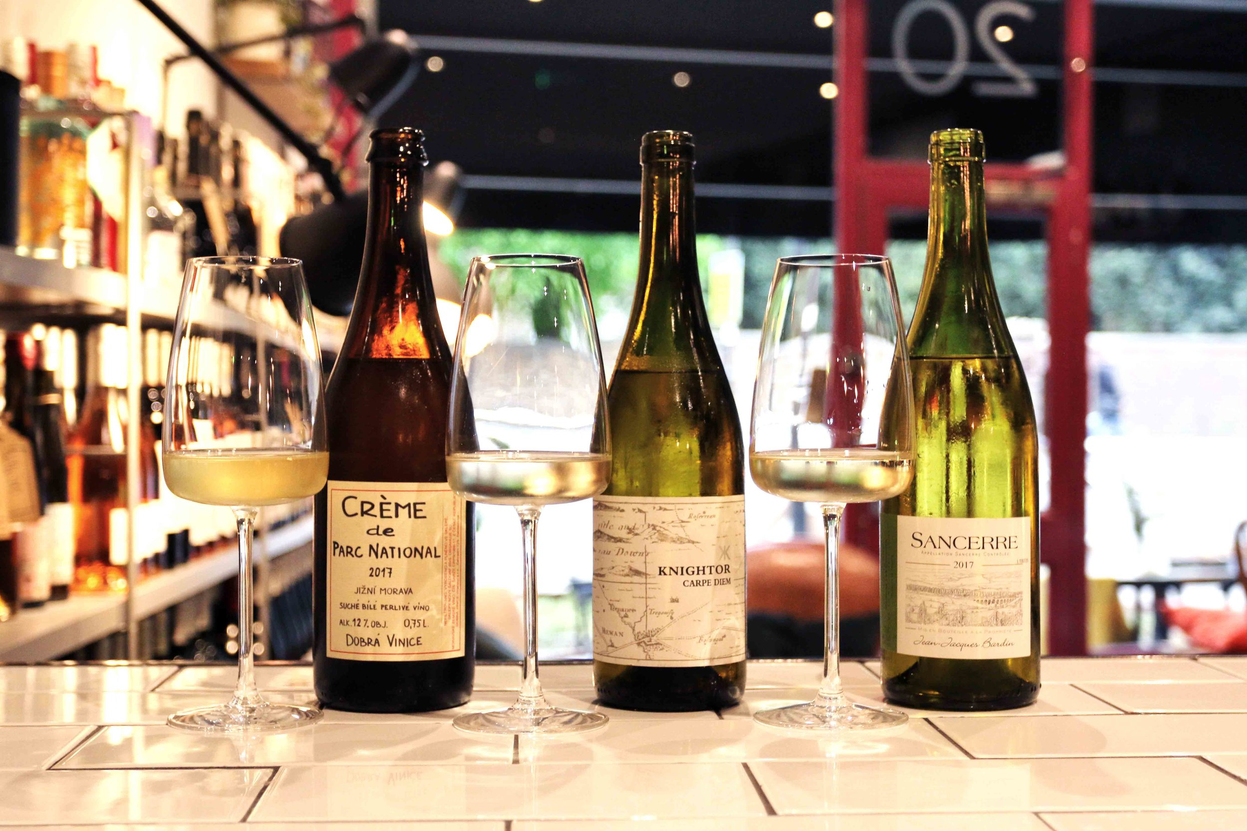Wine Week Flight -