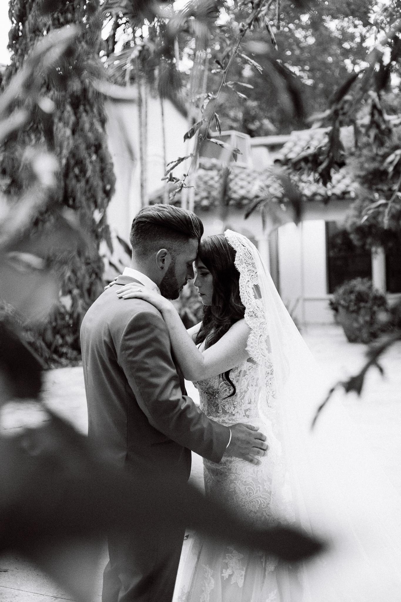 STEPHANIE + KEVIN //// WEDDING