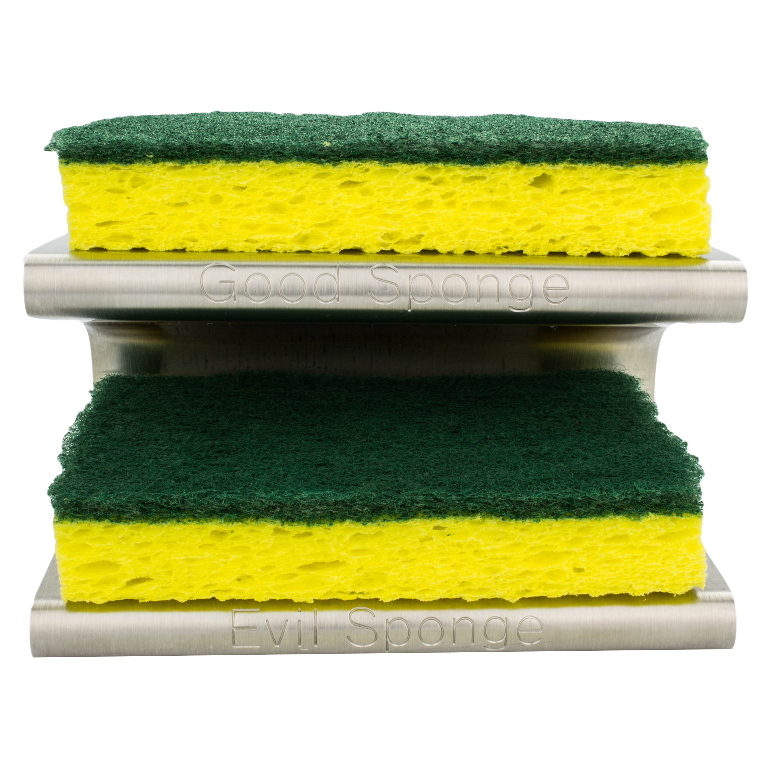 Clean Kitchen Sponge