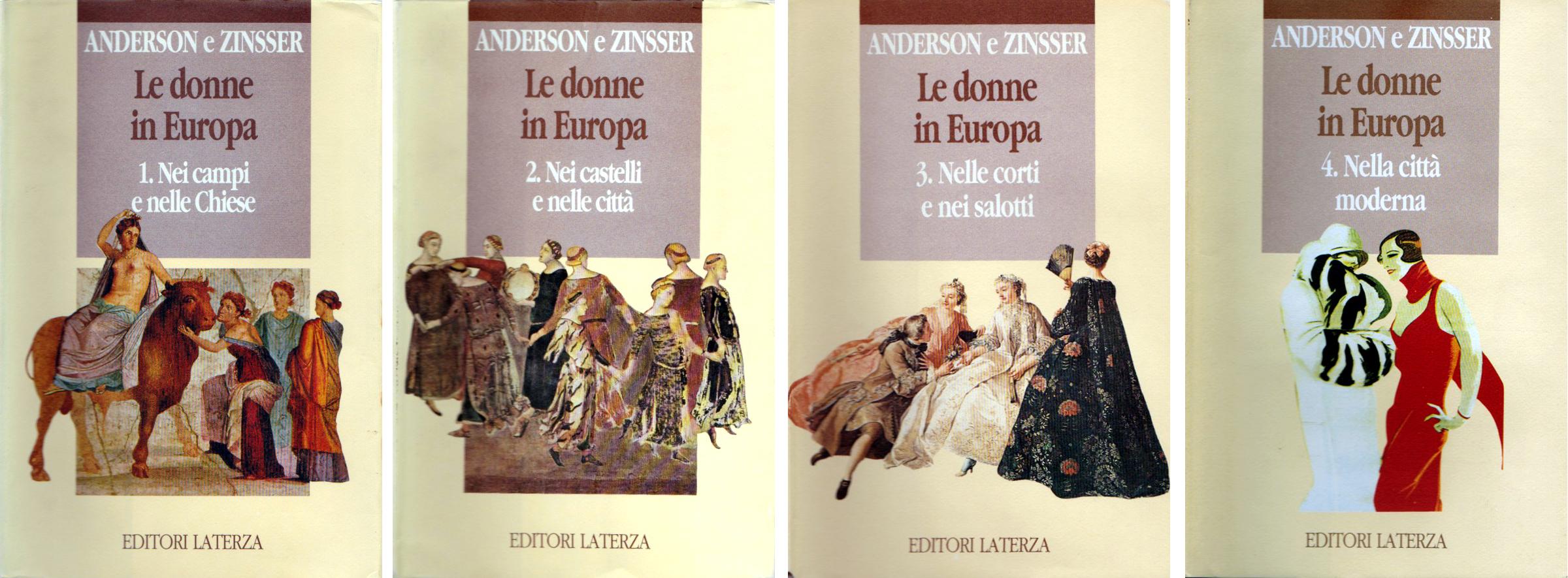 Italian: Editori Laterza
