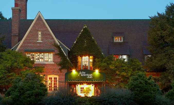 Weekend Retreat in Kohler, Wisconsin - Treat yourself to a weekend getaway at Destination Kohler. Invigorate your mind & body with a variety of yoga classes, relax at the spa, and enjoy award-winning accommodations.