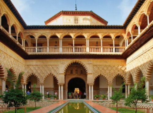 Yoga Retreat in Granada, Spain - Surrounding yourself with like-minded individuals, and immersing yourself in an environment free of your daily stresses, is a great way to treat yourself, but also get on the fast track to your personal goals. Retreats are tailored to all levels of yoga ability.