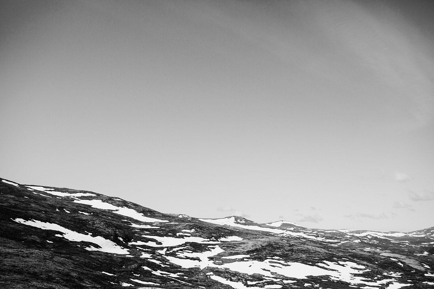 snohetta mountains for noctu photo shoot