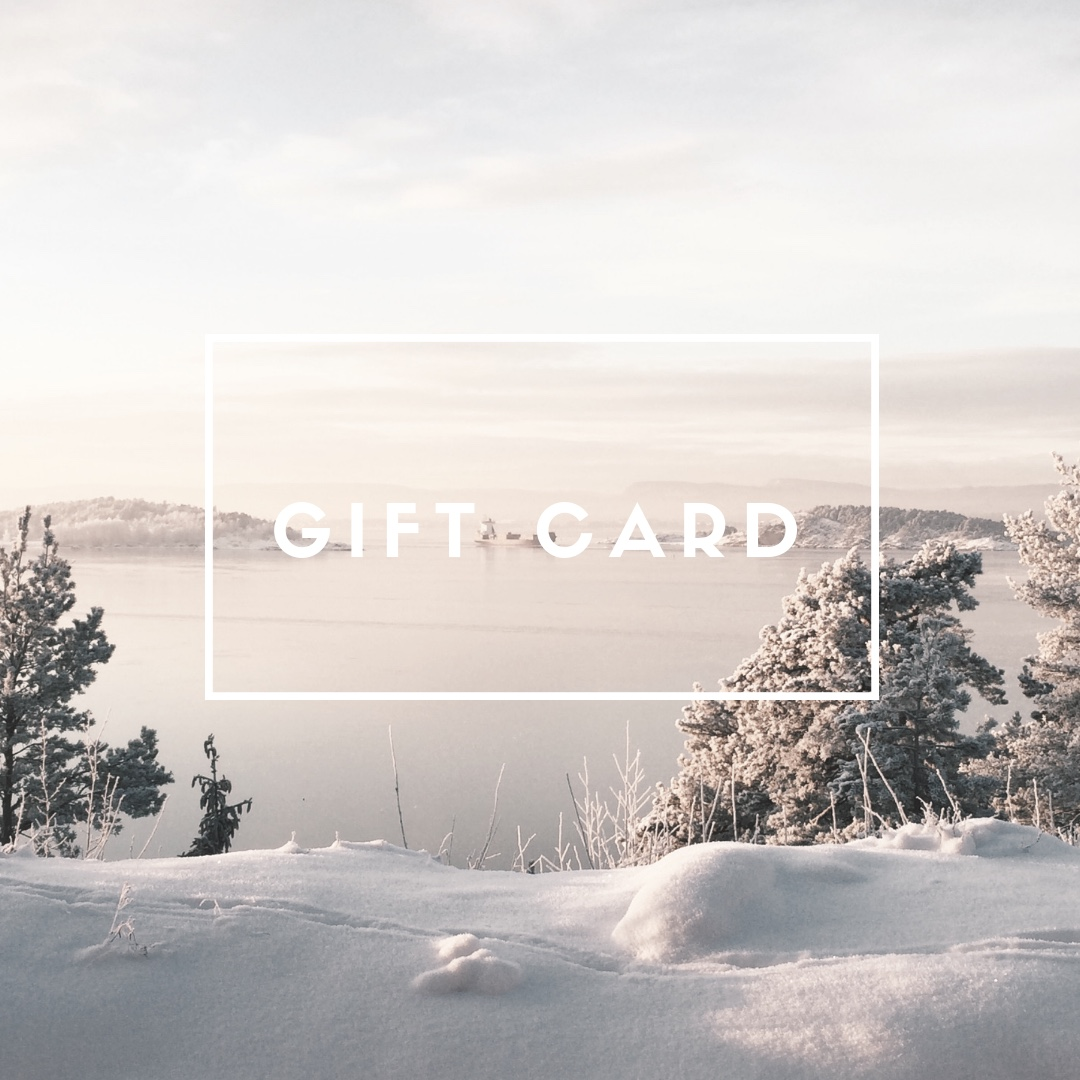 NOCTU GIFT CARD    FROM £2 0.00