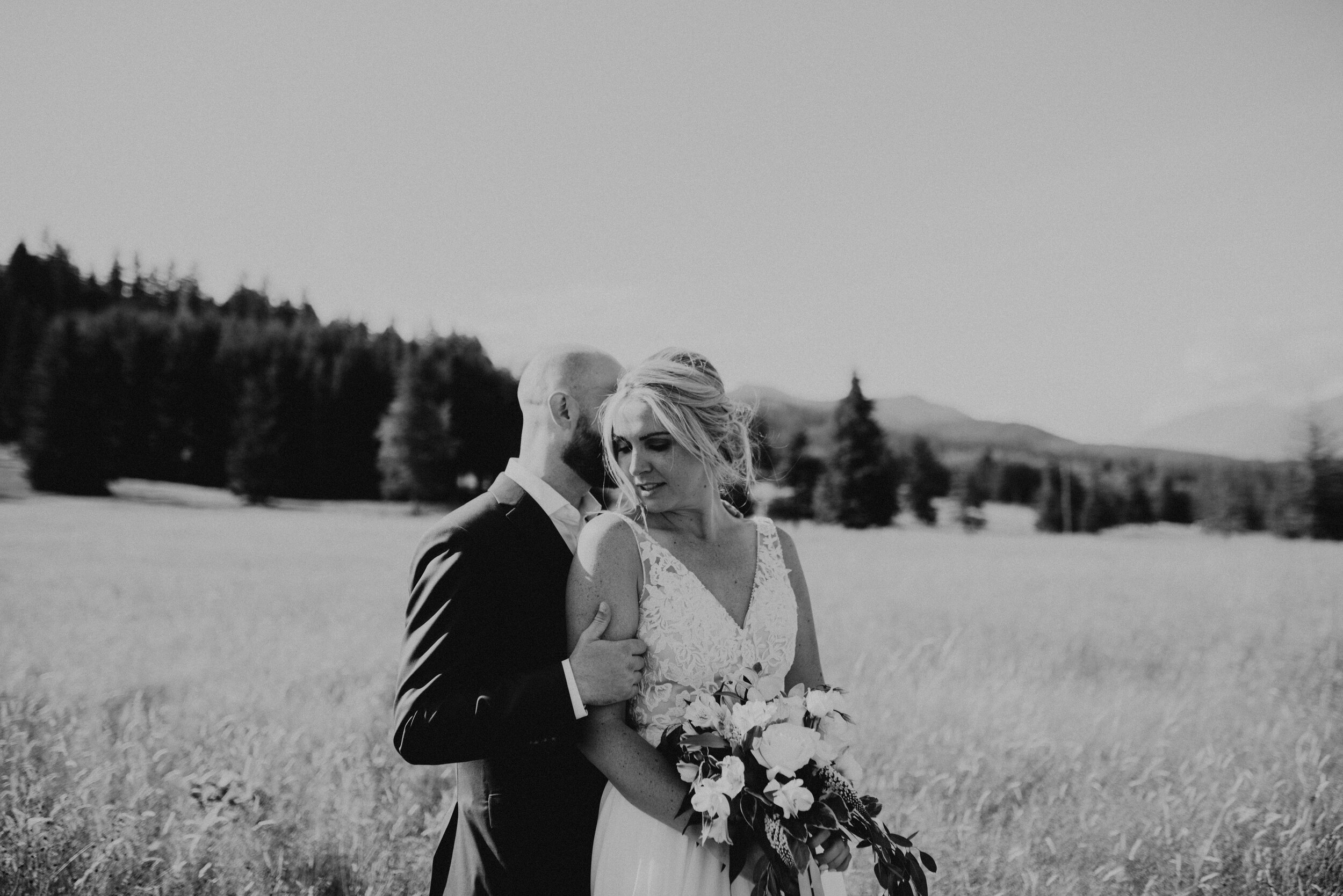 our wedding investment -