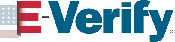 """E-Verify® is a registered trademark of the U.S. Department of Homeland Security"""" on your website and on printed materials.  www.dhs.gov/E-Verify"""